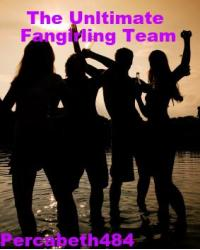 The Ultimate Fangirling Team