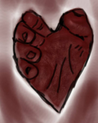 Hand me your heart