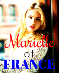 Marielle of France