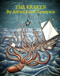 The Kraken-By Alfred Lord Tennyson