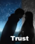 trusting you?