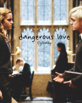 dangerous love ∞ dramione ∞ flybaby