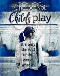 Child's Play |ZA Competition Entry|
