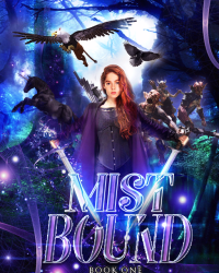 Mist Bound [Ethereal Realms Chronicles #1]
