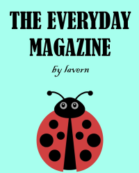 The Everyday Magazine