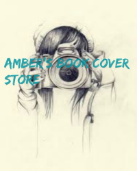 Amber's Book Cover Store