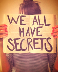 Secrets and Confessions
