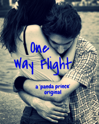 One Way Flight *SONG*