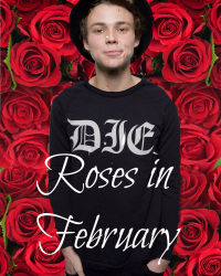 Roses in February (flower series book 2)