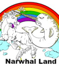 Narwhal Land