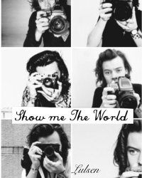 Show me the world/Harry Styles (STANDBY)