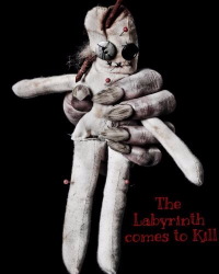 The Labyrinth Comes to Kill