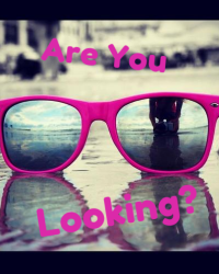 Are You Looking?