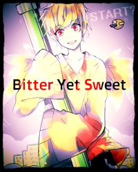 Bitter Yet Sweet ~ Flappy Bird Fanfiction ~