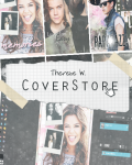 Coverstore | Therese W. (LUKKET)