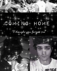 Coming Home   - One Direction/ The Vamps fanfiction