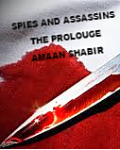 spies and assassins-The Prolouge