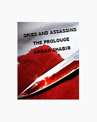 spies and assassins-fire and fury