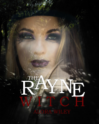 The Rayne Witch