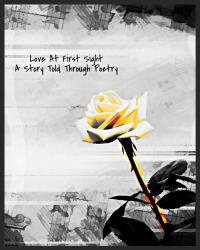 Love At First Sight (A Book of Poems)