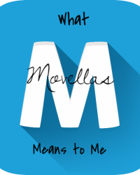 What Movellas Means to Me