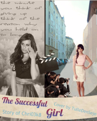 The Successful Girl - Kort historie