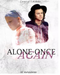 Alone once again