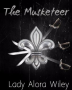 The Musketeer //For the Huntsmen Competition//