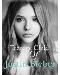 Teenage Child Of Justin Bieber.