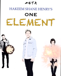 One Element - A One Direction Fan-Fiction.
