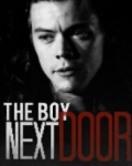 The Boy Next Door {H.S}