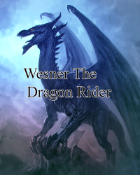 Wesner The Dragon Rider