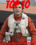 Top 10 Star Wars: The Force Awakens Characters