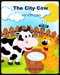 The city cow and other poems