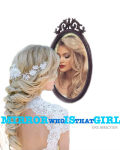Mirror, Who Is That Girl? - One Direction