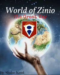 Wold of Zinio - The Great War