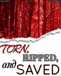 Torn, Ripped, and Saved