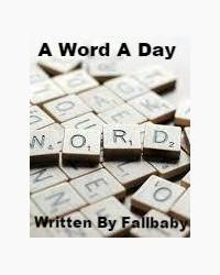 A Word a Day
