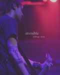 invisible // muke