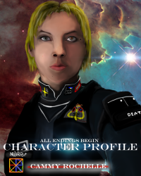 "Character Profile: Cammy ""Death Leader"" Rochelle"