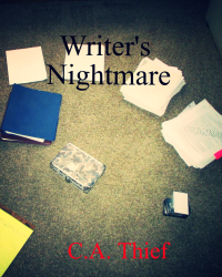 Writer's Nightmare