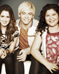 Austin And Ally book 1