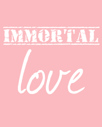 Blinded: Immortal Love - One Direction