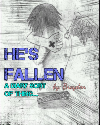 He's Fallen (a place of thoughts)