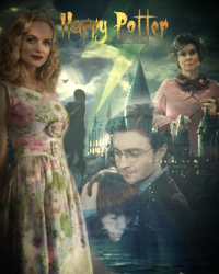Harry Potter - Hævnens time