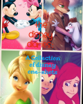The Disney Diaries:A Collection of disney one~shots
