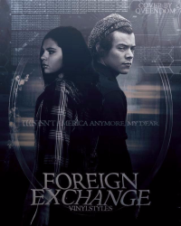 Foreign Exchange [h.s.]