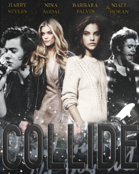 Collide | Niall Horan & Harry Styles
