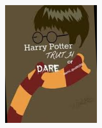Harry potter truth or dare extreme