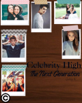 Celebrity High: The Next Generation